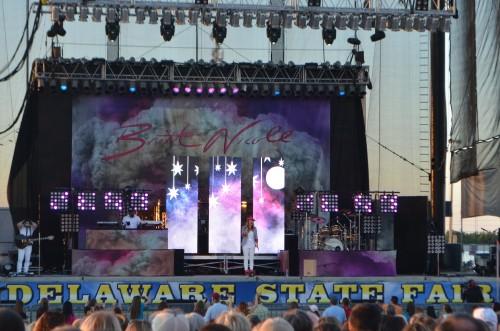 2014 Delaware State Fair - The Bridge PicShare on